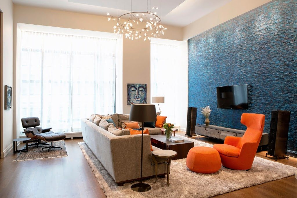 Charles Street in Greenwich Village Townhouse Remodel
