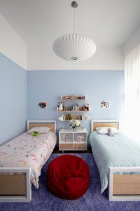 Childrens Room Renovation NYC